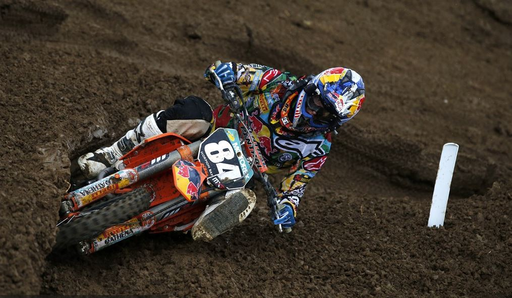 Dutch National Championship @ harfsen 2014