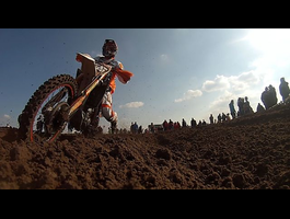 MCLB motocross