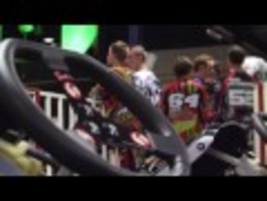 Motocross Karting Heroes