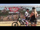 everts and friends charity race 2013 with MX GP stars