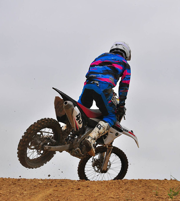 Bryan Hoag Area 330 Pro/Am - bhoag - Motocross Pictures - Vital MX