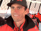 LA Supercross - Larry Brooks Interview