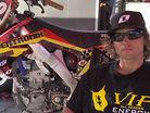 Anaheim 2 - Billy Laninovich Interview