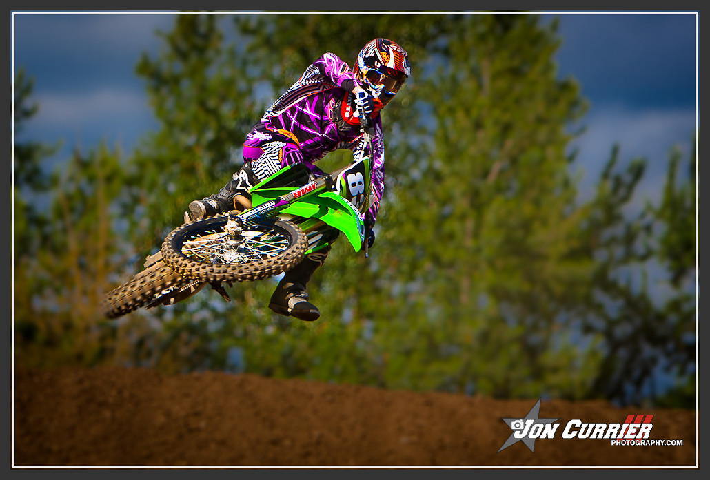 Alec Watts  - Jon Currier Photography - Motocross Pictures - Vital MX