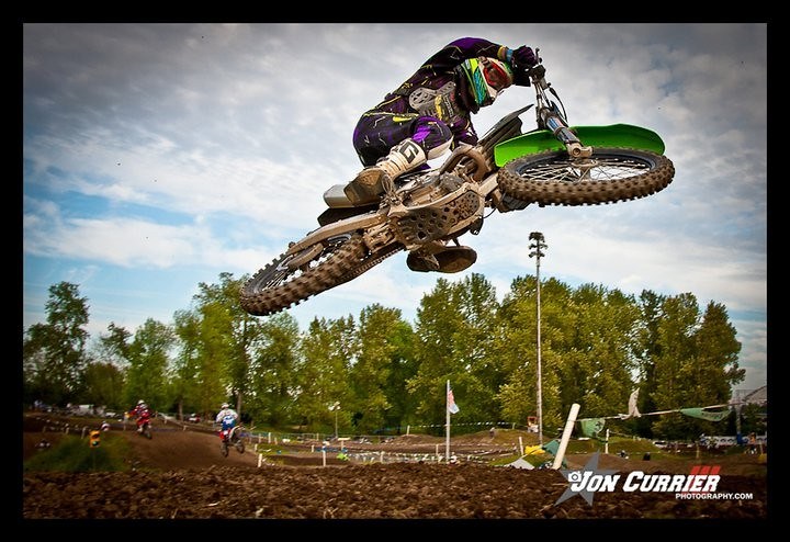 Mason Holt  - Jon Currier Photography - Motocross Pictures - Vital MX