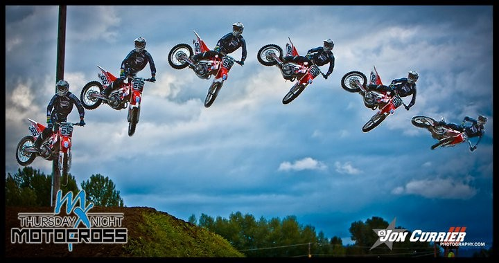 Tommy Weeck  - Jon Currier Photography - Motocross Pictures - Vital MX