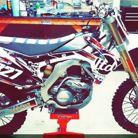 MX827 Bike Check