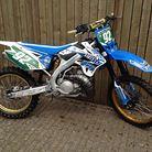 TM 300MX 2012