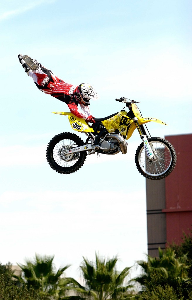 Dustin - DC SHOES MX - Motocross Pictures - Vital MX