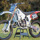 1994 Honda Of Troy CR 125