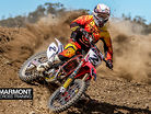 Jay Marmont Supercross Training 2014