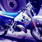 1992 Team Peak Pro Circuit