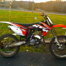 Carrington_Zane's KTM