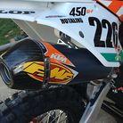 Vital MX member Paul333