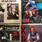 Retro Catalogs
