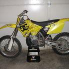 2-stroke Steve #517's Suzuki