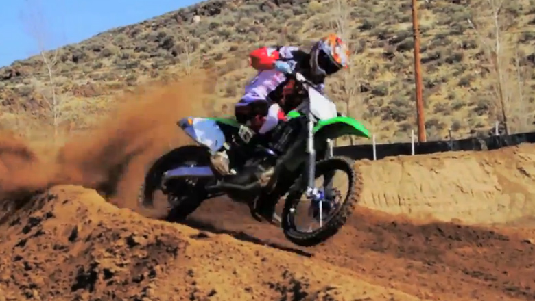 LivFast Northern Nevada Motocross