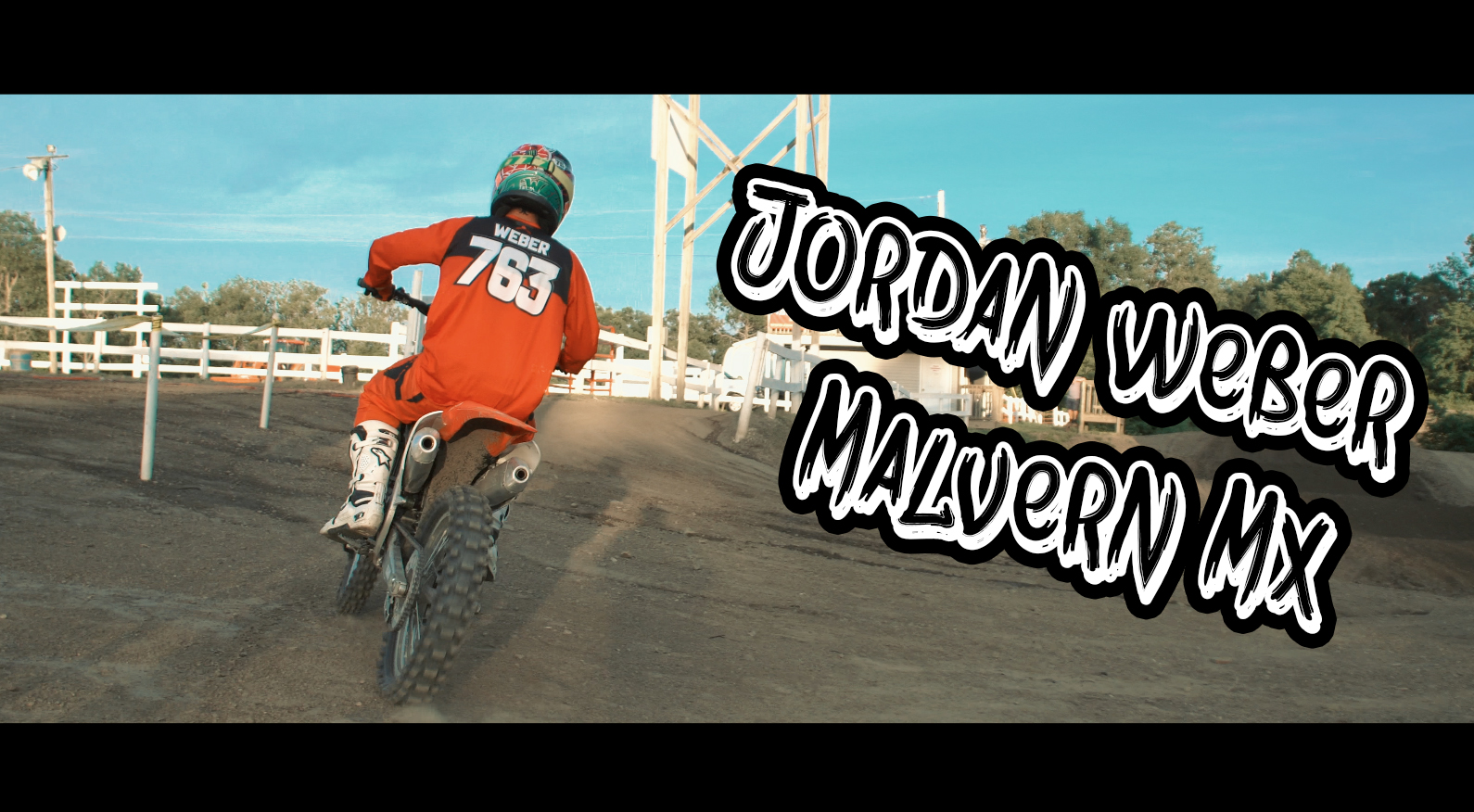 Jordan Weber Malvern Mx Mini Edit 1sevenfilms Motocross Videos Vital