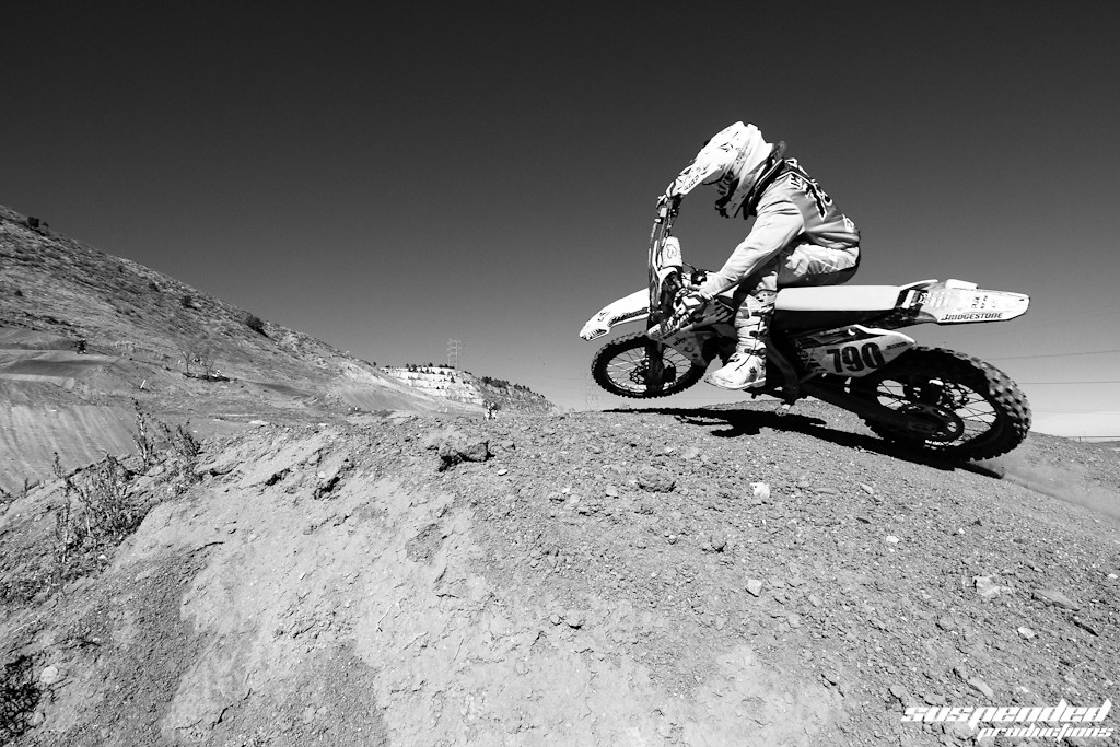 Thunder Valley - Suspended Productions - Motocross Pictures - Vital MX