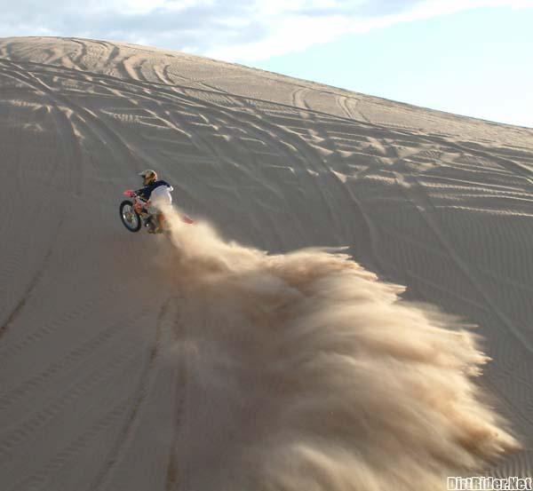 CR 500AF - AJ - Motocross Pictures - Vital MX