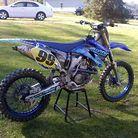 brett99's Yamaha