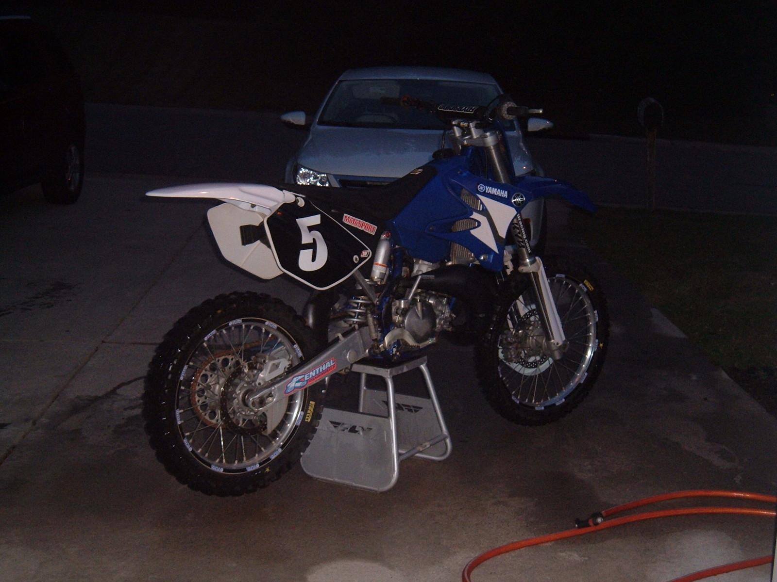 new new 002 - antonio.dobson - Motocross Pictures - Vital MX