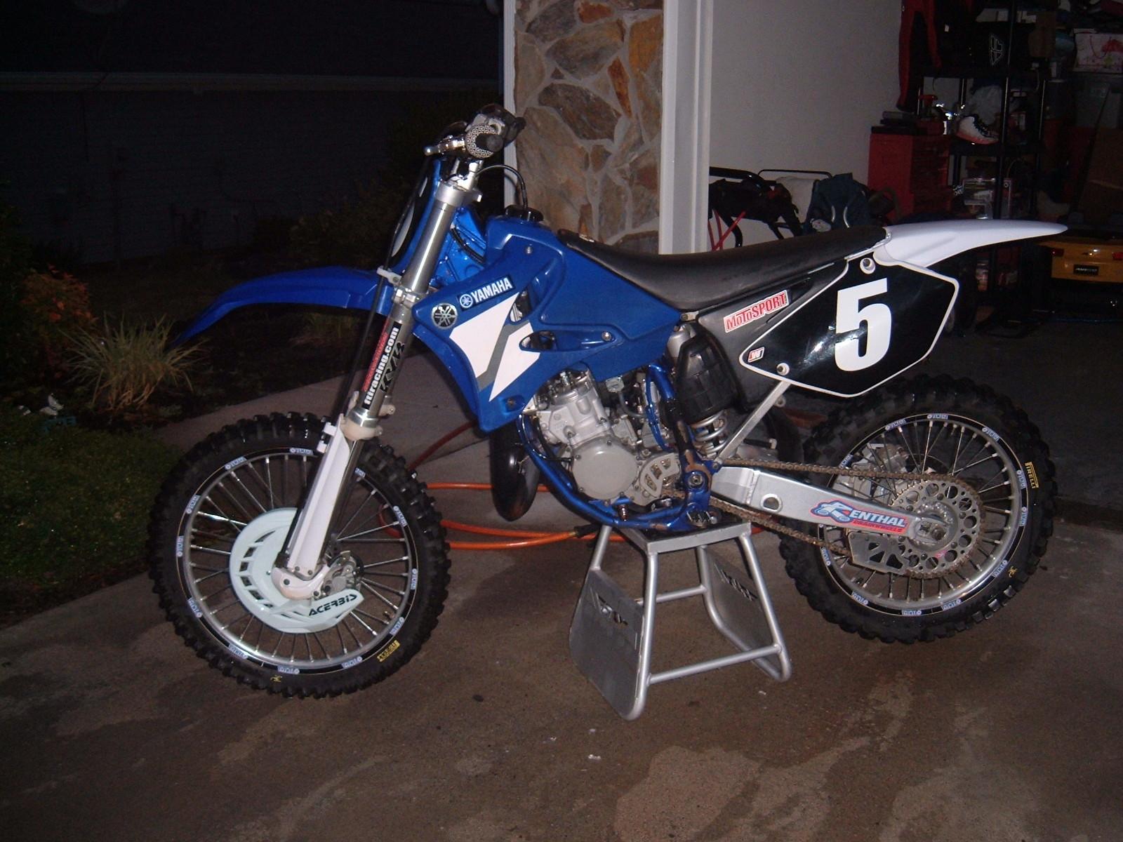 new new 008 - antonio.dobson - Motocross Pictures - Vital MX