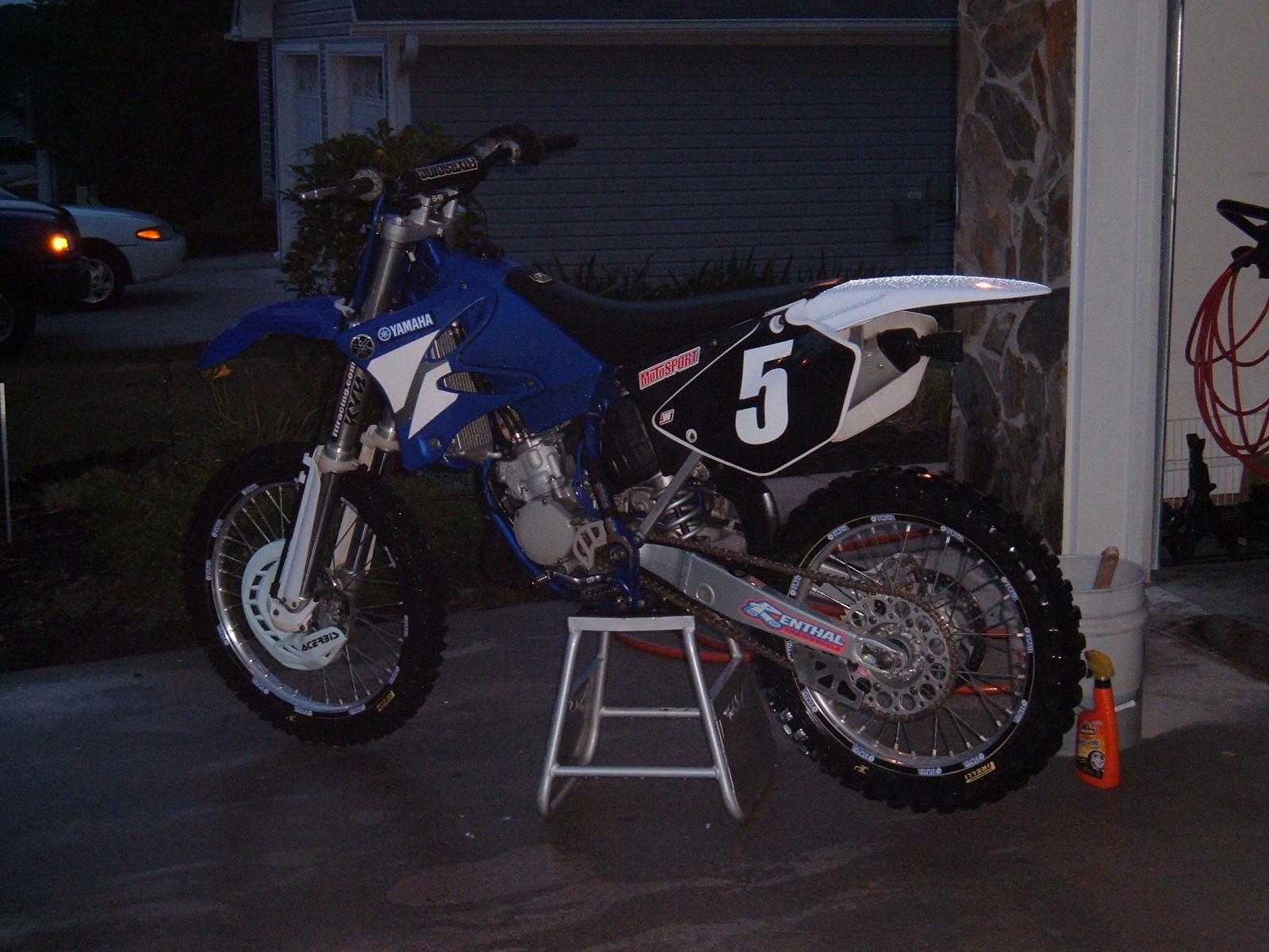 new new 012 - antonio.dobson - Motocross Pictures - Vital MX