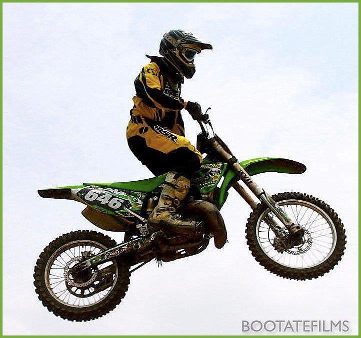 BOOTATEFILMS - bootatefilms - Motocross Pictures - Vital MX