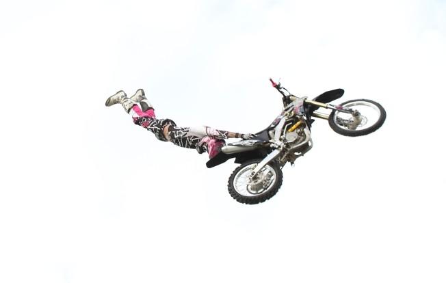 mitch mchardydouble hart - -MADDOG- - Motocross Pictures - Vital MX