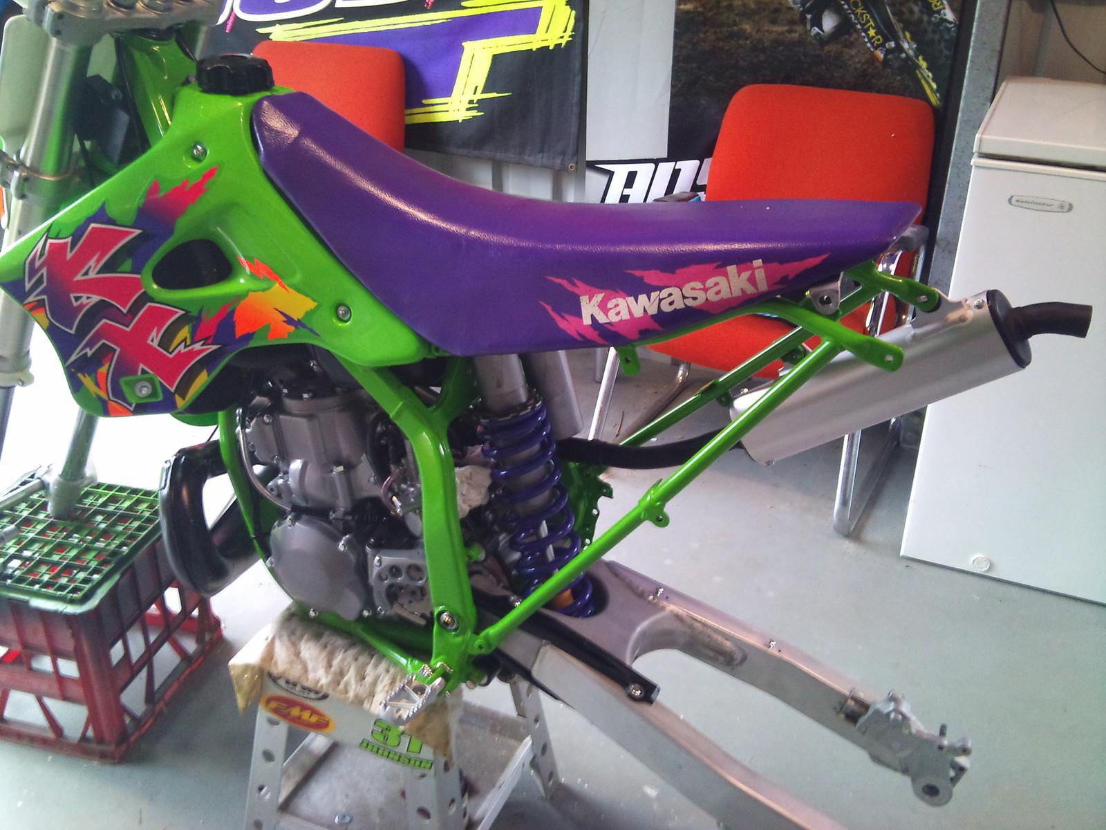 steve phone 127 - scubasteve - Motocross Pictures - Vital MX