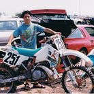 92 KTM 250SX