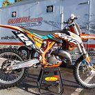 WMR Nihilo's KTM 125