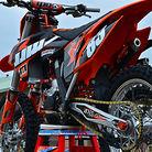 2014 KTM 150SX