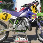 1996 Kawasaki KX500-E8