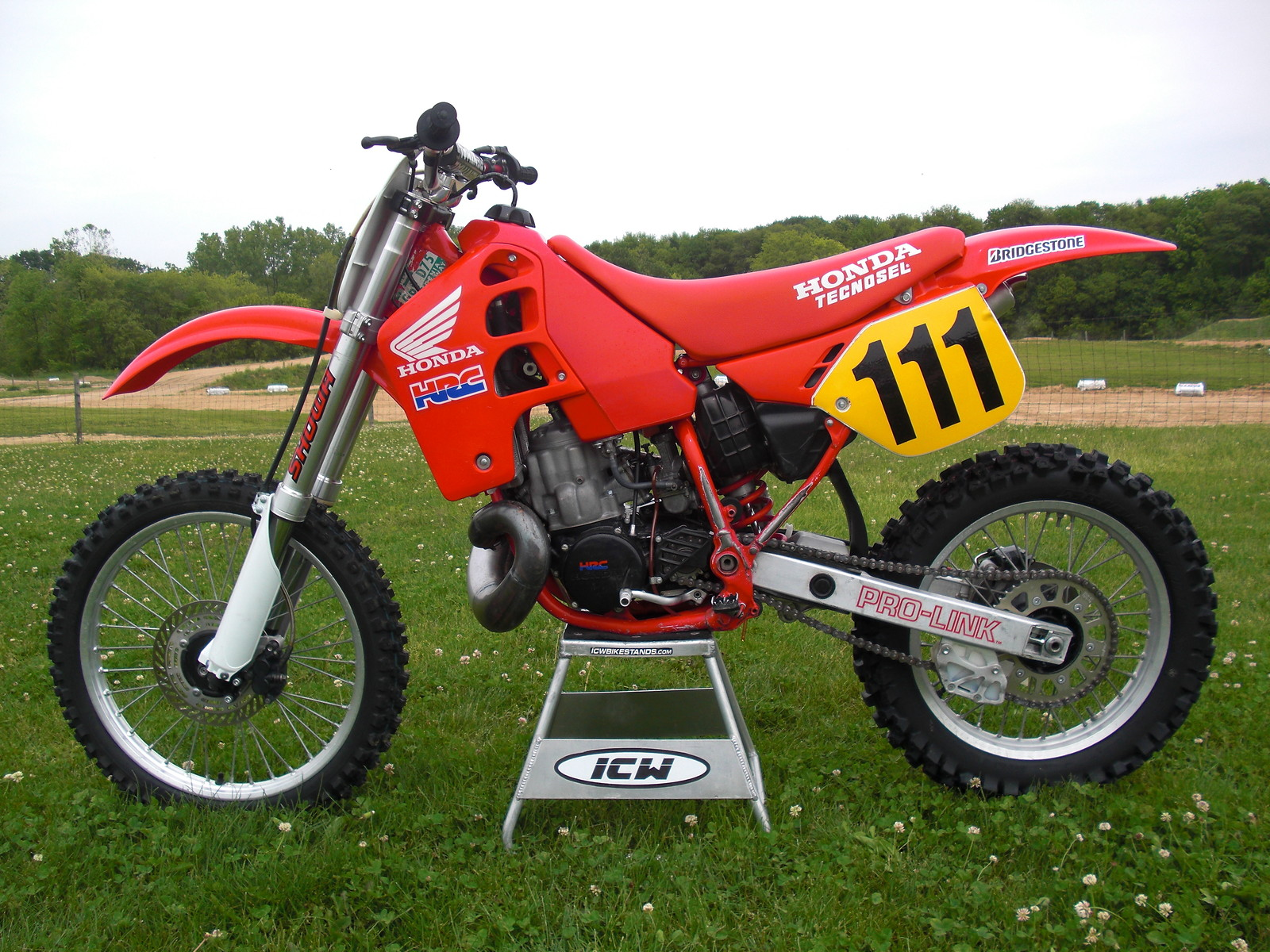 1989 honda cr500 r k vmx3 39 s bike check vital mx. Black Bedroom Furniture Sets. Home Design Ideas