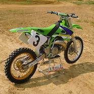 1998 Kawasaki KX250-K5
