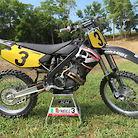 2002 VOR Cross 530