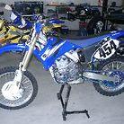 westex's Yamaha