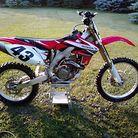 Adam43's Honda