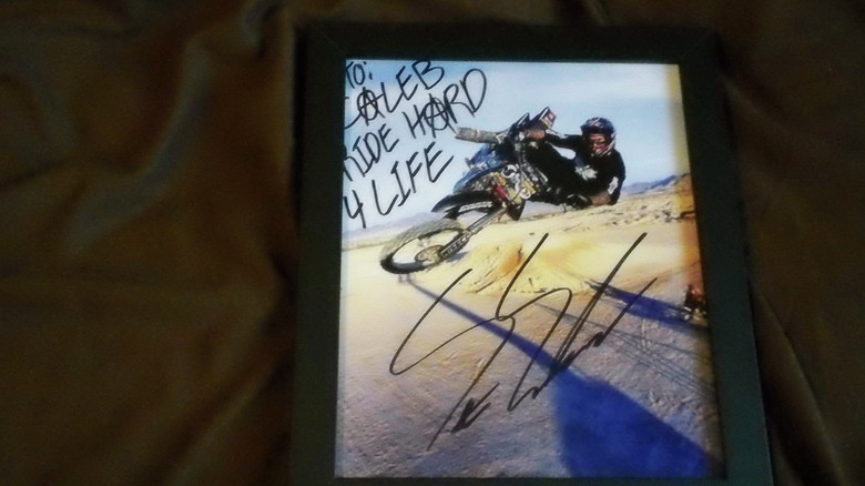 Seth Enslow - chowe09 - Motocross Pictures - Vital MX