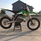 2004 Kawasaki KX125