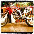 Rider_711's Honda