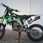 KX 450F 2013 AGM Edition