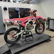 2021 Honda CRF 450 R