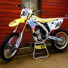 250 RMZ Guy Cooper's Style