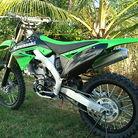 adamdf's Kawasaki