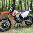 MOTO XXX KTM 350XC-F