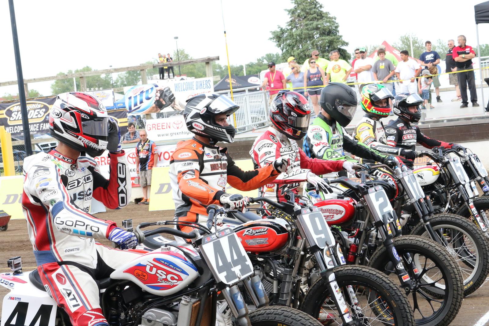 Springfield 2014 - mharmon - Motocross Pictures - Vital MX