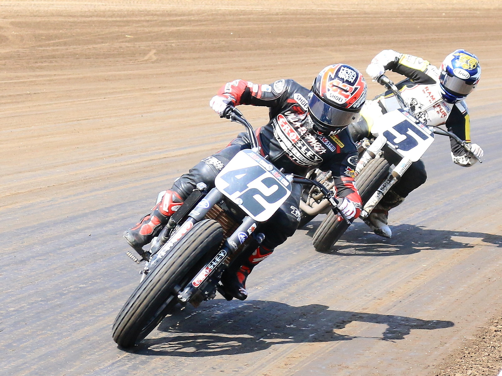 Springfield Mile II Labor Day 2014 - mharmon - Motocross Pictures - Vital MX